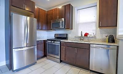 Kitchen, 3824 N Clark St, 0