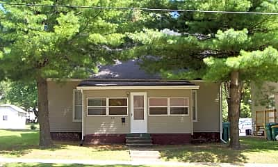 Building, 419 N Johnson St, 0