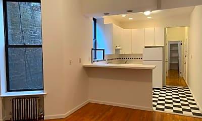 Kitchen, 170 E 91st St, 1
