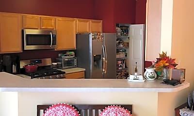 Kitchen, 453 Pine Lake Cir 0, 2