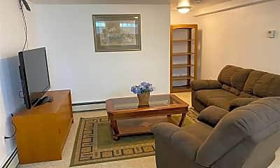 Living Room, 1030 3rd Ave, 1