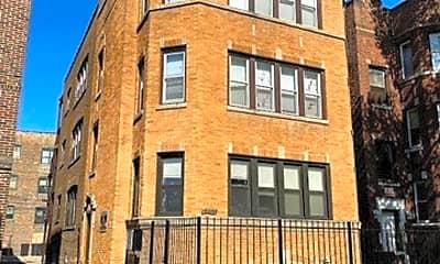 Building, 8236 S Ellis Ave, 0