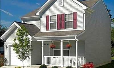 Meadow Vista Senior Villas and Meadow Vista Parkside, 1