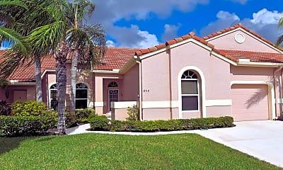 Building, 802 Sabal Palm Ln, 0