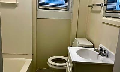Bathroom, 1735 N Payson St, 2