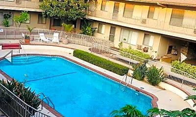 Pool, 275 S Marengo Ave, 2