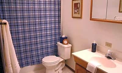 Virginia Village Apartments, 2