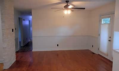 Bedroom, 1738 Marett Blvd., 2