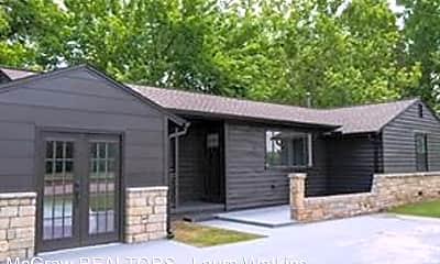 Building, 4621 Riverside Dr, 0