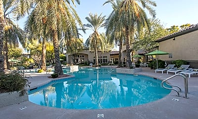Pool, Marquis at Arrowhead, 2