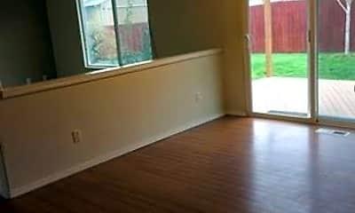 Living Room, 2480 Boston St SE, 1