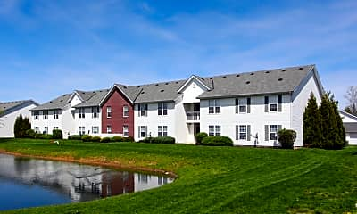 Building, 5587 Wellington Woods Blvd, 1