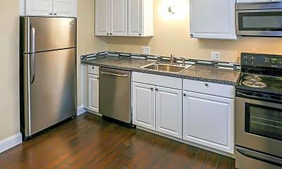 Kitchen, Lake Heights, 1
