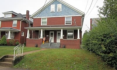 Building, 830 Carnegie Ave, 0