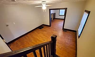 Living Room, 1019 E 16th Ave, 2