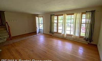 Living Room, 2008 Woodlea Dr, 1
