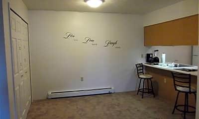 Bedroom, 155 Memorial Dr, 2
