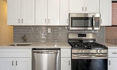 Kitchen, 269 Varick St 2D, 0