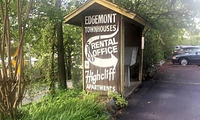 Highcliff Apts, 1