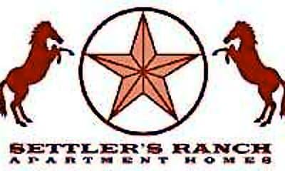 Settlers Ranch, 0