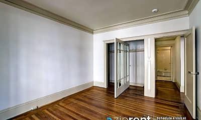 Bedroom, 919 Sutter St, 7, 1