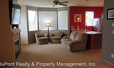 Living Room, 1327 Rowan Ct, 1