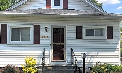 Building, 3212 Taylor Ave, 0