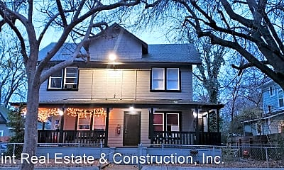 Building, 1656 Pine St, 0