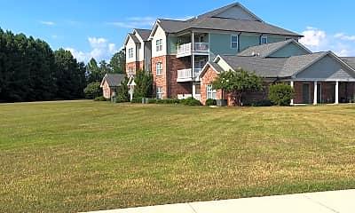 Hartsville Gardens Apartments, 2