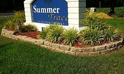 Summer Trace Apartments, 1