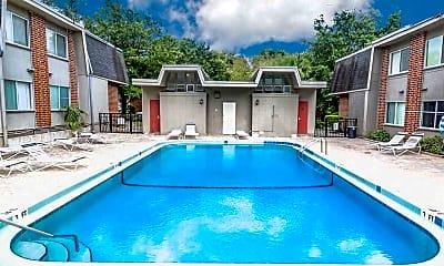 Pool, 1700 SW 16th Ct M-21, 2