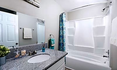 Bathroom, The Valley Collection on Orion, 2