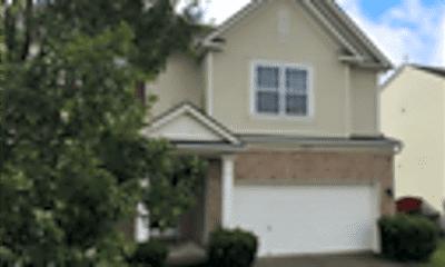 Building, 10525 Dominion Village Drive, 1