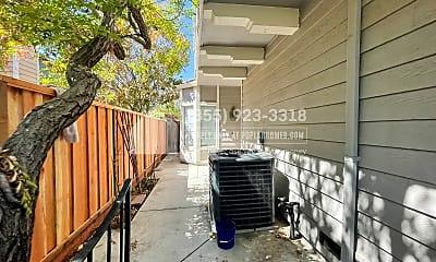 Patio / Deck, 483 Folsom Circle, 2