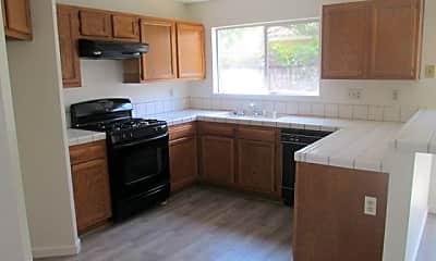 Kitchen, 2210 Moody Way, 1