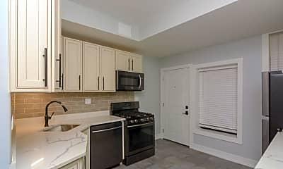 Kitchen, 6107 N Winthrop Ave, 1