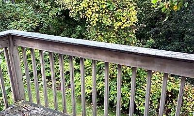 Patio / Deck, 404 Thoreau Rd 404, 2