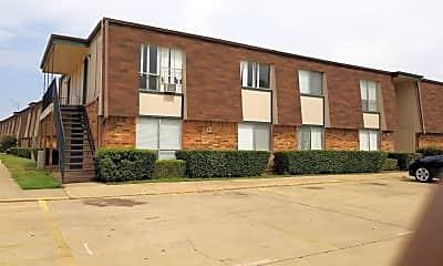Taft Haus Apartments, 0