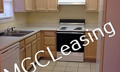 Kitchen, 4620B NE Whispering Winds Dr, 0