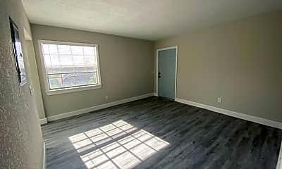 Living Room, 710 10th St 5, 1