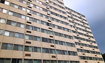 Savannah Summitt Apartments, 2