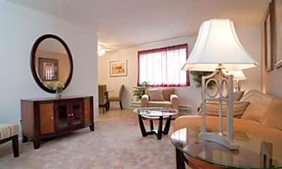 Jefferson Villa Apartments, 1