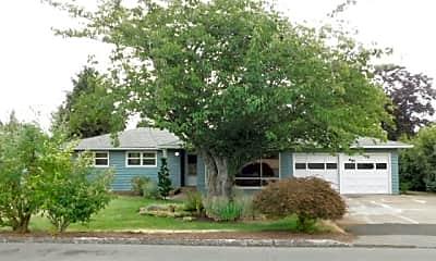 Building, 4378 Oakman St S, 0