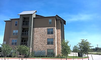 Larkspur At Twin Creeks 55+ Active Apartments, 2