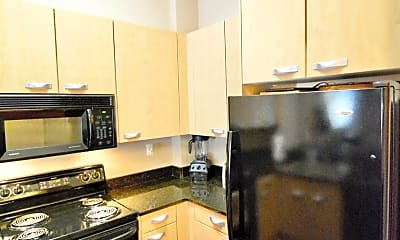 Kitchen, 2 Leverington Ave PH8, 1