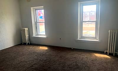 Living Room, 543 N 7th St, 2