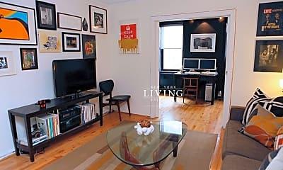 Living Room, 360 Ocean Pkwy, 0