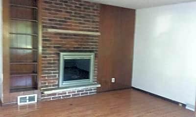 Living Room, 6326 Alison Ln, 2