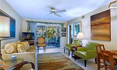 Living Room, 27249 Pullen Ave 4, 1