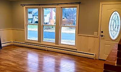 Living Room, 214 Monroe St, 1